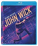 John Wick: Chapters 1-3 [Blu-ray + DVD + Digital]