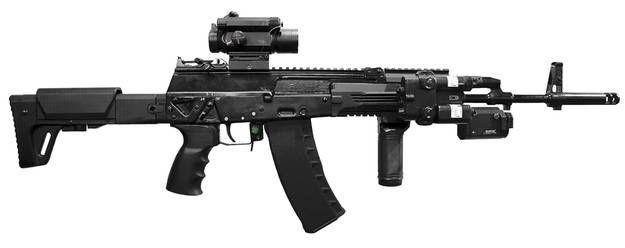 Top 8 Modern AK 47 Variant Rifles That Will Make Your DROOL!