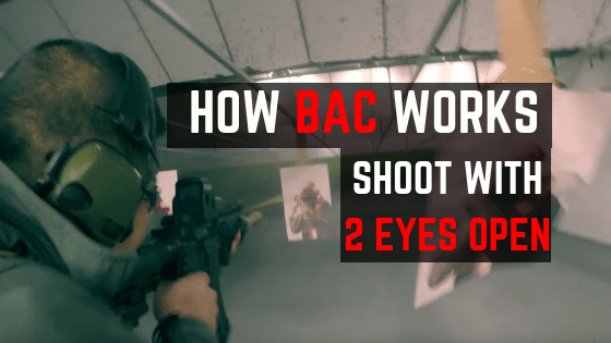 How Bindon Aiming Concept Works With Magnified Optics