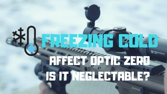 How Does Cold Weather Affect Accuracy In Precision Shooting