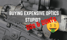 Are Expensive Rifle Scopes Worth It?