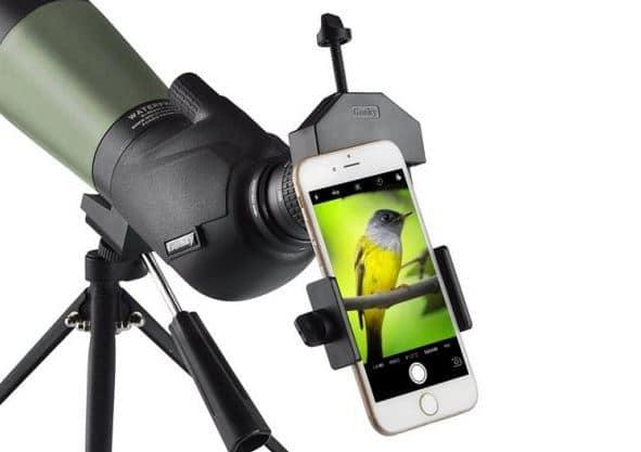 Gosky Spotting Scope Adapter