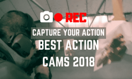 Best Action Cameras For POV Gun Actions – A Helpful Camera Guide