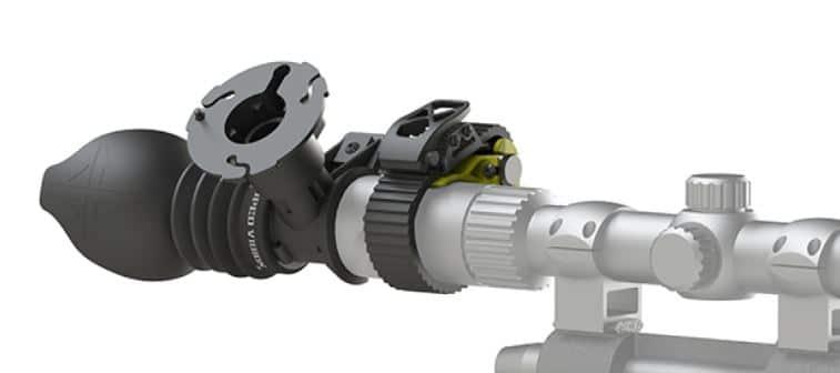 Skope Vision Adapter Side