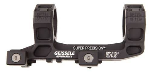 Giessele Precision Scope Mount