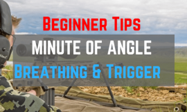 How To Calculate Minute Of Angle (MOA) – 3 Simple Steps Formula