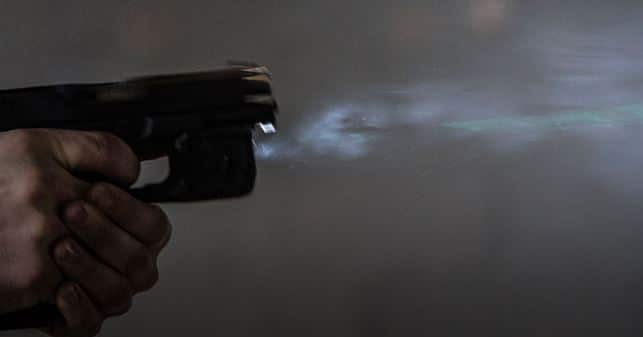 best green laser sights for handguns