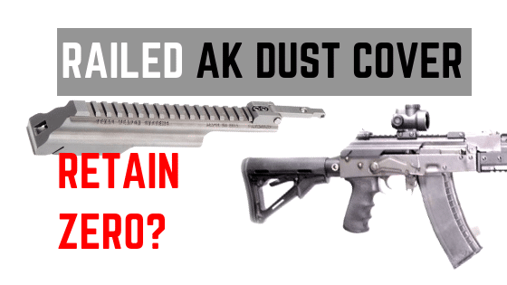 Read more about the article Review: Texas Weapon Systems AK Top Cover – More Space For Optics