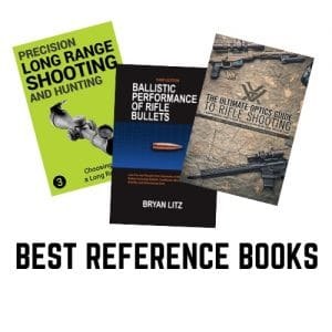 BEST BALLISTIC REFERENCE BOOKS
