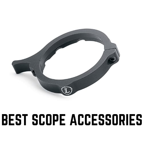 BEST SCOPE ACCESSORIES