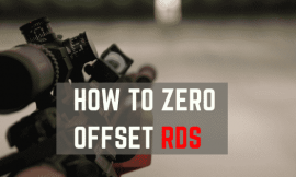 How To Zero A Red Dot [Canted Angles] – Best Zero Distance & Mount