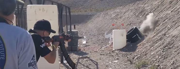 3 Gun With VEPR 12