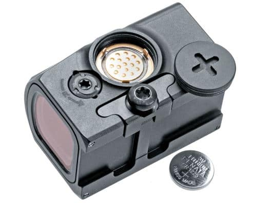 Aimpoint ACRO Bottom View
