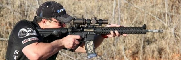 what to look for in a 1-6x scope for 3 gun