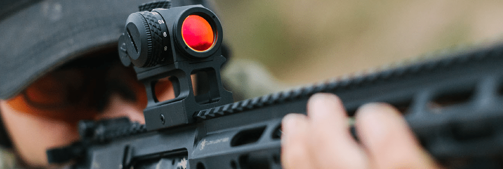 Primary Arms Red Dot Sight