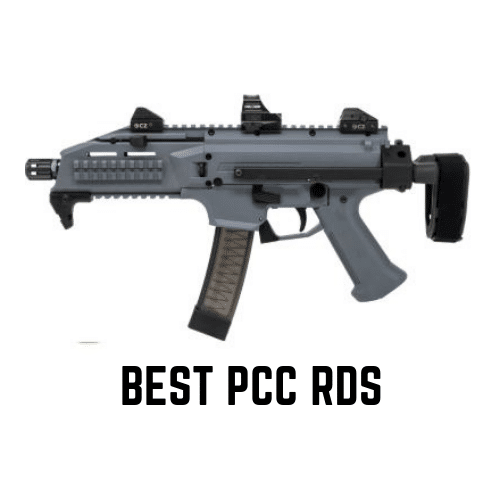 BEST PCC RED DOT SIGHTS