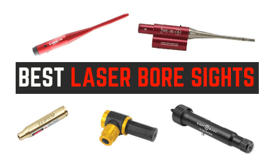 Best Laser Bore Sights For Zeroing Scopes