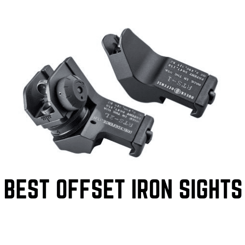 Best Offset Iron Sight