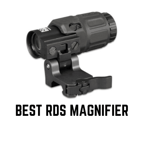 Best Red Dot Magnifier Scopes