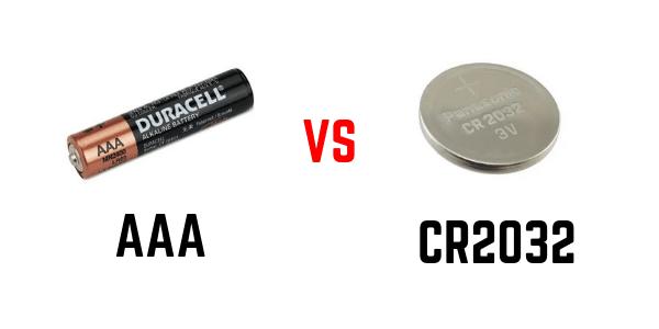 vortex sparc ii vs sparc AR battery comparison