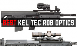 Best Optic For Kel Tec RDB