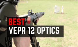 4 Best Red Dot Sight For VEPR 12