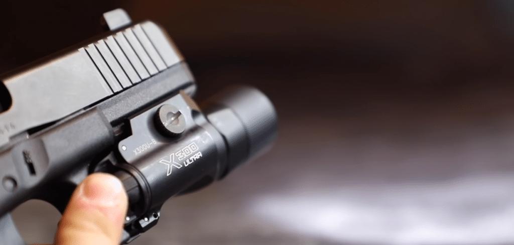 Glock-19-surefire-x300-activation-toggle-switch