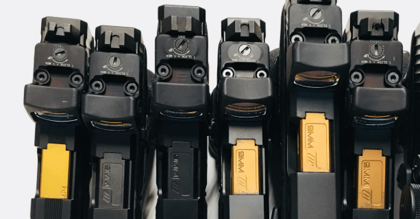 Trijicon RMR collections