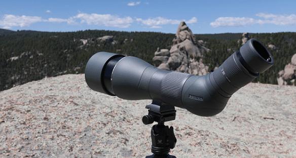 Vortex Viper HD 20-60X85 Razor