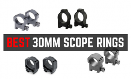 Best 30mm Scope Rings For The Money