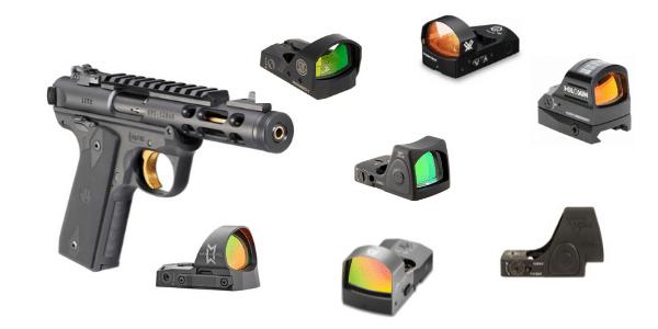 ruger-mark-iv-22-45-red-dot-sights