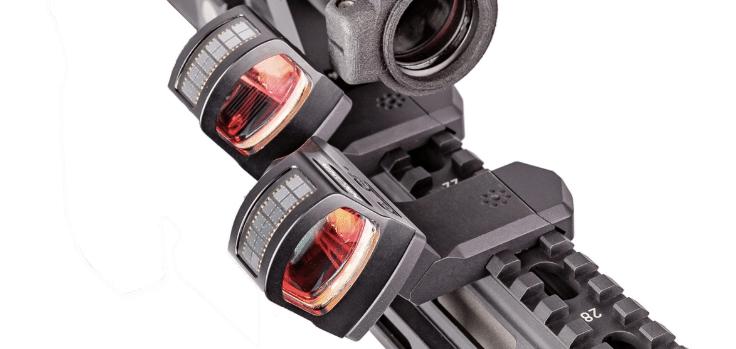 Arisaka-Defense offset optic mount