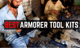 Best Armorer Tool Kit – Most Used On AR Platform Guns