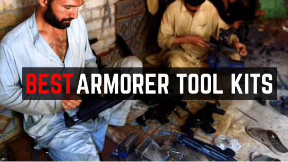 Best Armorer Tool Kit – Most Used On AR Platform Guns