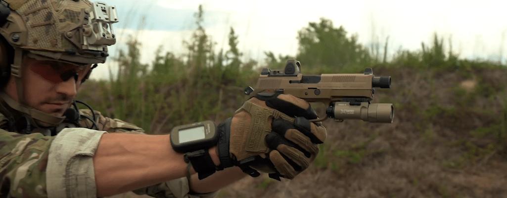 FNX-45-tactical-FDE-with-Trijicon-RMR-tan