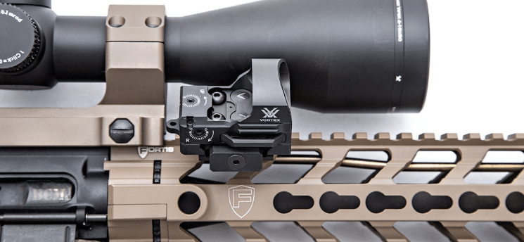 Vortex-Venom-on-angled-offset-mount-on-AR15