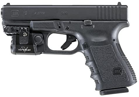 glock 19 and viridian x5l