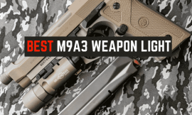 Best Weapon Lights For Beretta M9A3 & 92FS – A Gunfighter Buyer's Guide