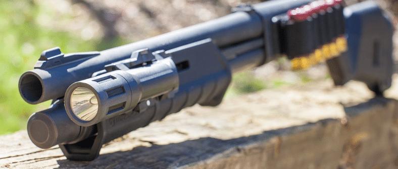 inforce wmlx on remington 870