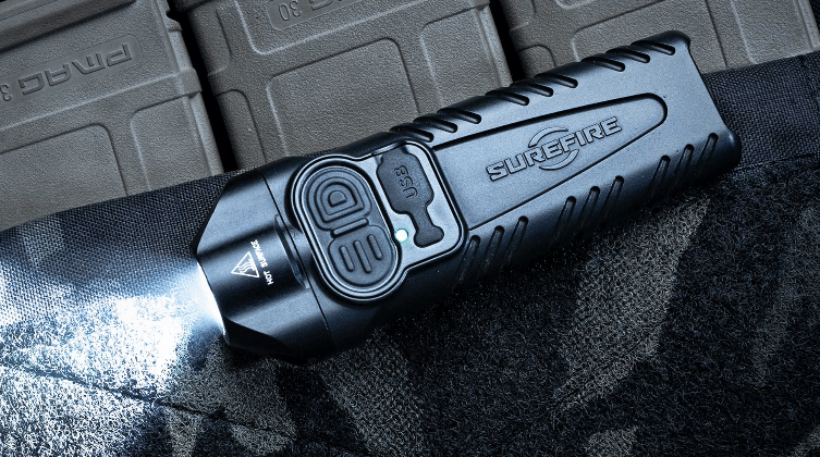 surefire stiletto pro utility flashlight