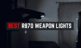 Best Remington 870 Weapon Lights & Laser