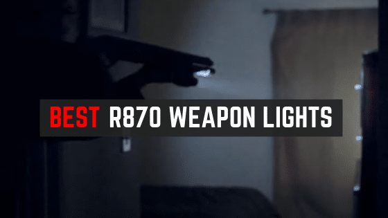 Read more about the article Best Remington 870 Weapon Lights & Laser