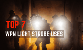 Top 7 Flashlight Strobe Usages – When & How To Use It