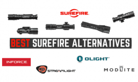 7 Best Surefire Alternatives [Buyer Guide]