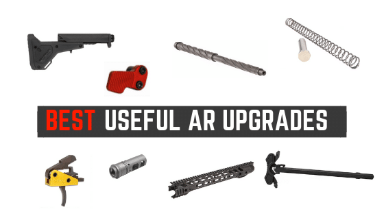 Best useful ar 15 upgrades