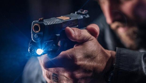 Surefire-XC2-on-salient-arm-glock-19
