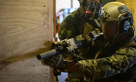 USMC-MK18