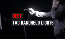 6 Best Self Defense Blinding Flashlights 2020