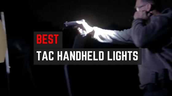 6 Best Self Defense Blinding Flashlights 2020