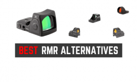 Best Trijicon RMR Alternatives